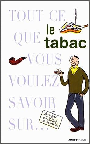 TABAC -TOUT CE QUE VOULEZ   : Amazon ca: Alain Betin