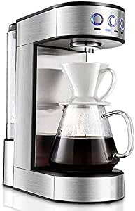 Electrodomésticos Cafetera De Café Simple Cafetera De 15 Tazas ...