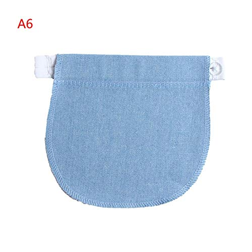 Jean Pregnant - 1 cinturón de maternidad para embarazo ...