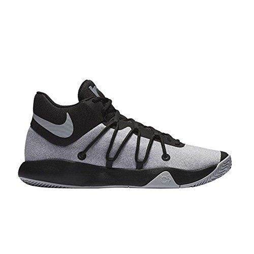 - Nike Men's KD Trey 5 V Black/Wolf/Grey Basketball Shoe 10 Men US