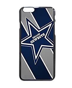 "Dallas Cowboys Hard Snap On Protector Sport Fans Case Cover iphone 6 4.7"" inches by DyannCovers"