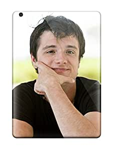 Air Scratch-proof Protection Case Cover For Ipad/ Hot Josh Hutcherson Phone Case