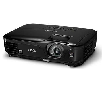Epson EH-TW480 - Proyector (2800 lúmenes ANSI, LCD, WXGA (1280x720 ...