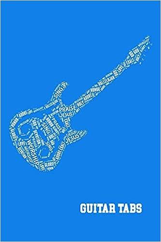 tab books music guitar christian