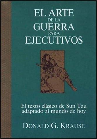 El Arte De La Guerra Para Ejecutivos Pdf Descargar Gratis Citas Para Adultos En México