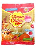 Chupa Chupa Lollipops Cola, 100g