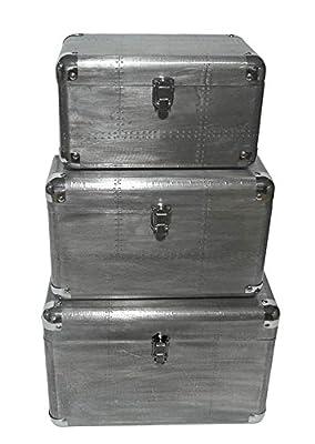Osum Trunk - Set of 3