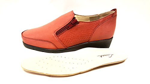 modello rosso donna Eves Luxat per Mocassino q1pTw64n