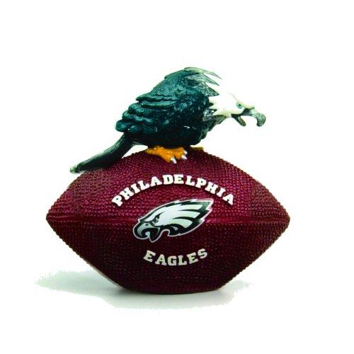 Philadelphia Eagles Desk Paperweight (Sc Eagles Sports)