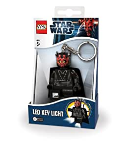 Play Visions Lego Darth Maul Key Light
