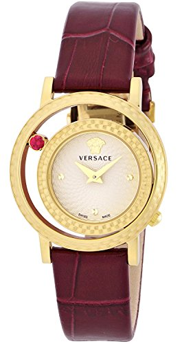 VERSACE watch VENUS 33mm ivory dial VDA020014 Ladies