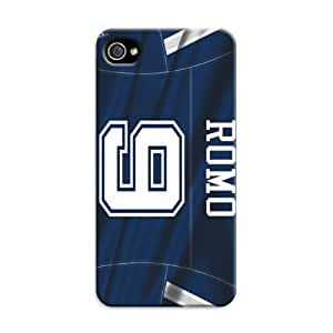 Wishing Iphone 6 Plus Protective Case,2015 Football Iphone 6 Plus Case/Dallas Cowboys Designed Iphone 6 Plus Hard Case/Nfl Hard Case Cover Skin for Iphone 6 Plus