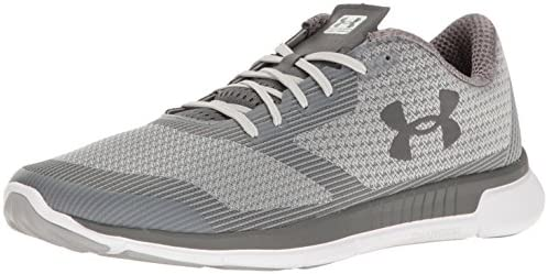 Under Armour Men s Charged Lightning Running Shoe