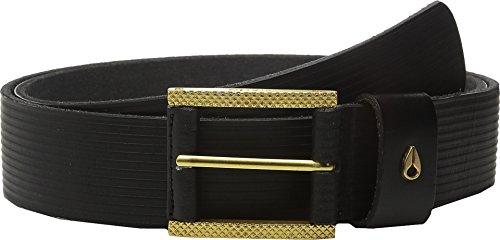 Nixon Unisex The Americana Belt X Star Wars Collab C-3po Black/Gold Belt
