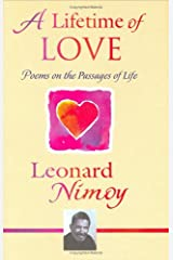 A Lifetime of Love: Poems on the Passages of Life Hardcover