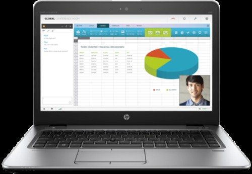 HP Mobile Thin Client MT42 X9U90UA Notebook PC - AMD A8 PRO-8600B 1.6 GHz Quad-Core Processor - 8 GB DDR3L SDRAM - 128 GB SSD - 14.0-inch LED Display - Windows 10 IoT (Certified Refurbished)