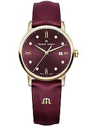 Eliros EL1094-PVP01-550-1 Wristwatch for women with genuine diamonds