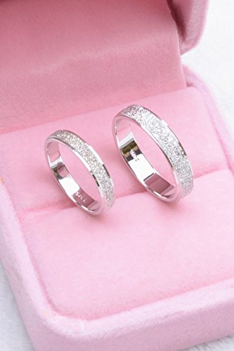 20a5f97bb1 Fashion Lady Rings Frosted Couple Lover Rings Unique Fashion Woman Elegant  Gift Personalized Index Finger Ring