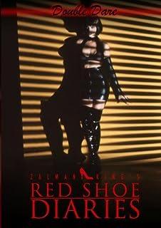 Zalman Kings Red Shoe Diaries Movie 2 Double Dare