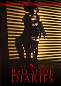 denise crosby red shoe diaries