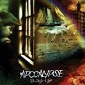 CD : Apocalypse - Bridge Of Light (CD)