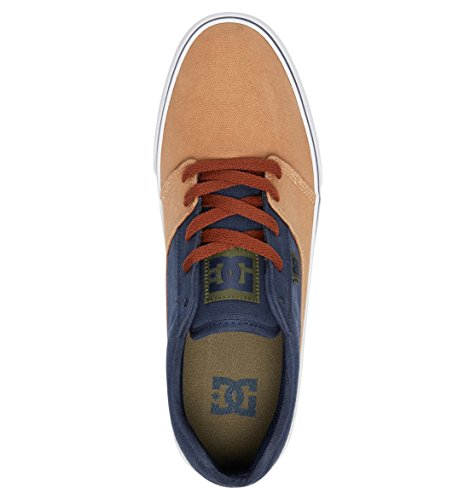 DC Tonik Tx M Shoe Bu3 - Zapatillas Hombre Bleu - Navy/Khaki