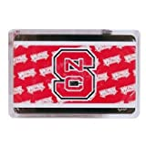 Game Day Outfitters NCAA North Carolina State Wolfpack Playing Cards