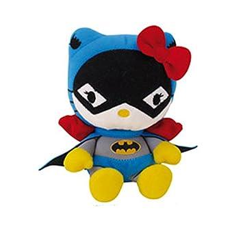 Hello kitty super heroes