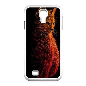 Samsung Galaxy S4 9500 Cell Phone Case White Instinct DTD Diamond Phone Covers