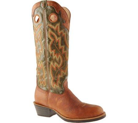 Twisted X Boots Buckaroo U Toe 16