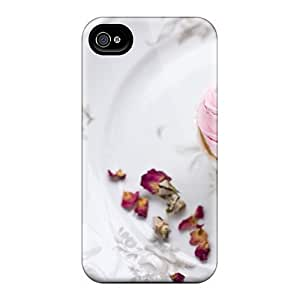 Fantastic Cupcake Flip With Fashion For Iphone 5C Case Cover