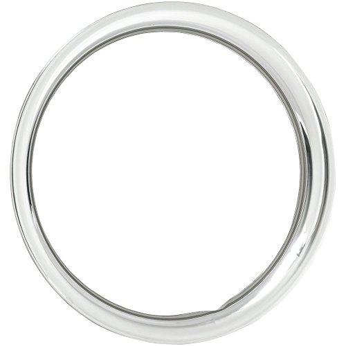 Coker Tire 3005-14 Trim Ring 14 Inch Hot Rod Smooth by Coker Tire