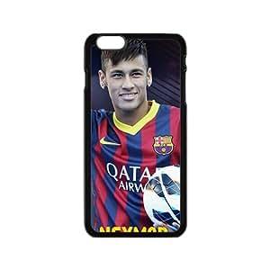 NEYMAR Football star Cell Phone Case for Iphone 6 plus