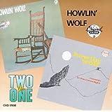 Moanin in the Moonlight & Howlin Wolf