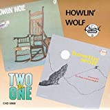 Howlin'wolf/Moanin'in the Mo [Import anglais]