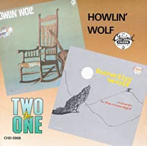 Howlin' Wolf/Moanin' in the Moonlight