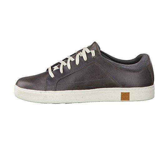 Zapatos para hombre, color marr�n , marca TIMBERLAND, modelo Zapatos Para Hombre TIMBERLAND AMHERST OXFORD Marr�n Blanco-Marrón