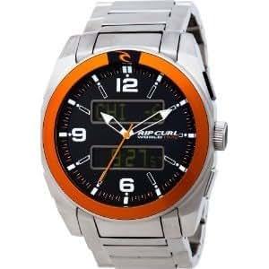 Rip Curl A2260 - Reloj de caballero de cuarzo