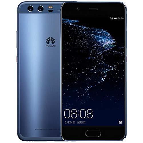 Huawei P10 VTR-AL00 Dual Sim - 64GB, 4GB RAM, 4G LTE, Dazzling Blue
