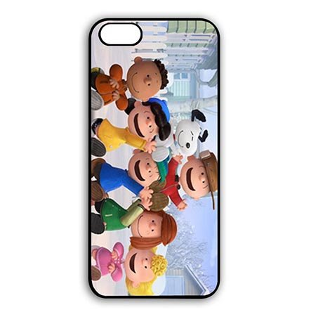 Design Phone Proof Cases for iPhone 6 PLUS - iPhone 6S PLUS(5.5 Inch Screen) - Snoopy iPhone 6 PLUS - iPhone 6S PLUS(5.5 Inch Screen) Carring Case