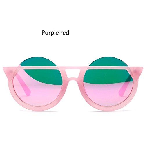 de Homme Sharplace Style Protecteur Rétro De Femme De Rose Accessoires 1pcs Lunettes Soleil Yeux qgxpXB