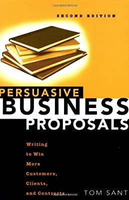 persuasive business proposals examples