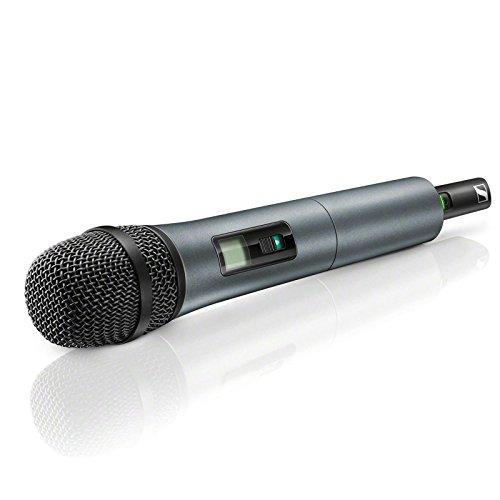 Sennheiser Wireless Microphones and Transmitters 865 (SKM 865-XSW-A ()