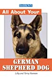 German Shepherd, Barron's Educational Editorial Staff, 0764114905