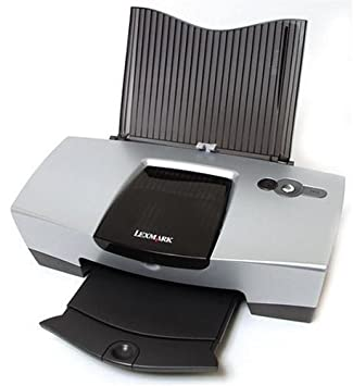 LEXMARK Z815 PRINTER WINDOWS 7 DRIVER DOWNLOAD