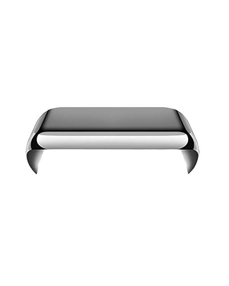 13 opinioni per Apple Watch Series 2 Custodia, Caso Protettiva Trasparente 0.26mm Piena