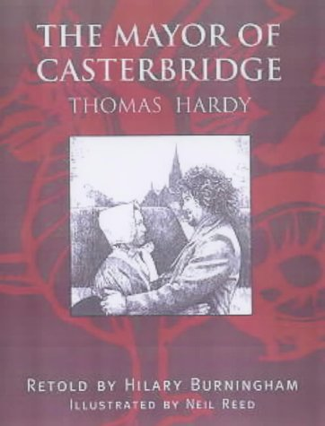 Download The Mayor of Casterbridge (Graphic Novels) PDF