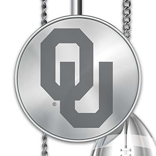 University Of Oklahoma Sooners College Football Cuckoo Clock: Bradford Exchange by The Bradford Exchange by Bradford Exchange (Image #4)