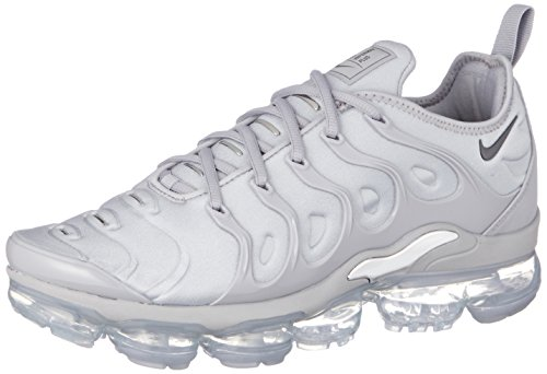 Grey Fitness Uomo Air Vapormax Scarpe Wolf Nike Grey Plus 005 Dark da Multicolore Bwpzfqx