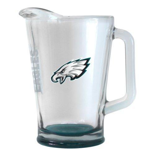 NFL Philadelphia Eagles Elite Pitcher, (Eagle Pitcher)